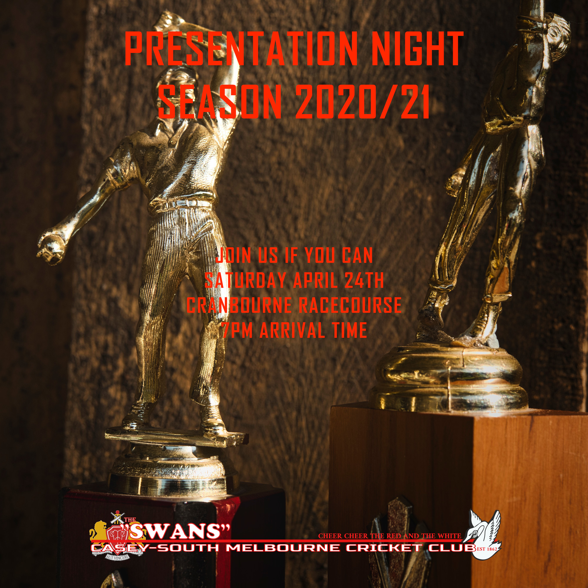 Presentation Night 20/21